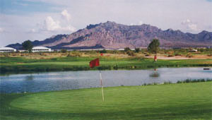 Photos courtesy Rio Mimbres Golf Course